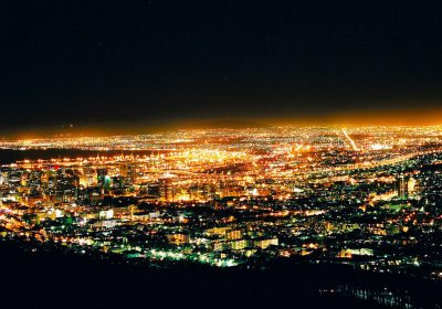 See Cape Town by night on our Cape Town Evening Tour